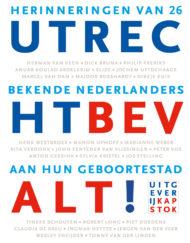 UtrechtBevalt!_front
